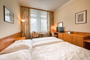 Wellness Hotel Babylon, Szállodák  Liberec - big - 31