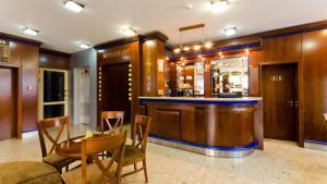 Nadejda Hotel, Hotels  Sofia - big - 50