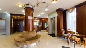 Nadejda Hotel, Hotels  Sofia - big - 40