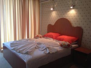 Hotel Deykin, Hotels  Sonnenstrand - big - 24
