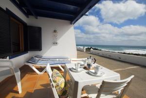 Casita Lanzaocean view, Ferienwohnungen  Punta de Mujeres - big - 2
