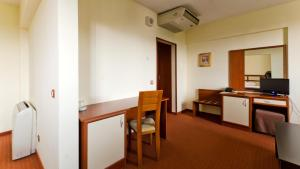 Nadejda Hotel, Hotels  Sofia - big - 15