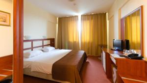Nadejda Hotel, Hotels  Sofia - big - 19