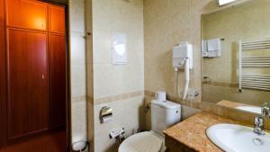 Nadejda Hotel, Hotels  Sofia - big - 46