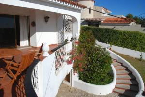 Villa Boutique Rentals - Algarve, Vily  Almancil - big - 2