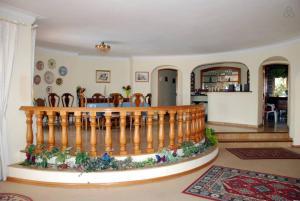 Villa Boutique Rentals - Algarve, Vily  Almancil - big - 5