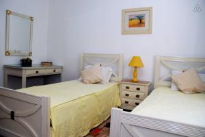Villa Boutique Rentals - Algarve, Vily  Almancil - big - 54