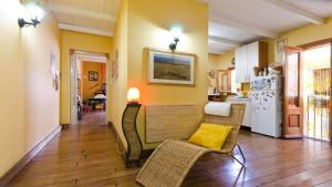 Home Morad in downtown of Catania - AbcAlberghi.com