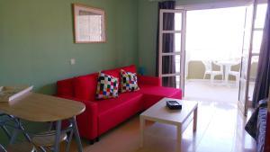 Apartamentos Turísticos en Costa Adeje, Apartments  Adeje - big - 13