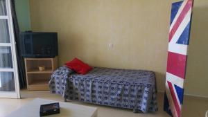 Apartamentos Turísticos en Costa Adeje, Apartments  Adeje - big - 16
