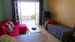 Apartamentos Turísticos en Costa Adeje, Apartments  Adeje - big - 17