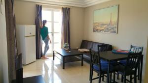 Apartamentos Turísticos en Costa Adeje, Apartments  Adeje - big - 21