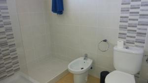 Apartamentos Turísticos en Costa Adeje, Apartments  Adeje - big - 24