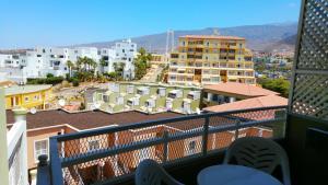 Apartamentos Turísticos en Costa Adeje, Apartments  Adeje - big - 26