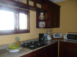 Villa Pelicano, Bed and breakfasts  Las Tablas - big - 34