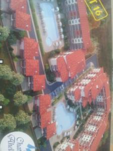 Chateau Aheloy 2 Studio, Apartmanok  Aheloj - big - 110