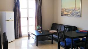 Apartamentos Turísticos en Costa Adeje, Apartments  Adeje - big - 12