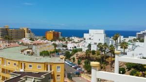 Apartamentos Turísticos en Costa Adeje, Apartments  Adeje - big - 29