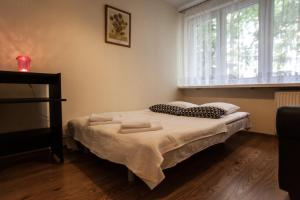 Apartamenty Varsovie Rondo ONZ, Apartmanok  Varsó - big - 58
