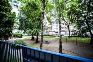 Apartamenty Varsovie Rondo ONZ, Apartmanok  Varsó - big - 62
