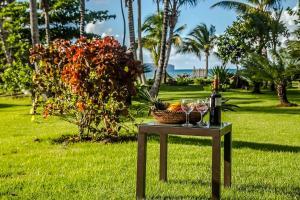 Jasmine La Playita - Ocean Front, Ferienwohnungen  Las Galeras - big - 6