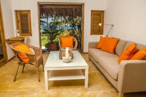 Jasmine La Playita - Ocean Front, Ferienwohnungen  Las Galeras - big - 17