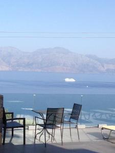 Villa Olga, Vily  Agios Nikolaos - big - 89