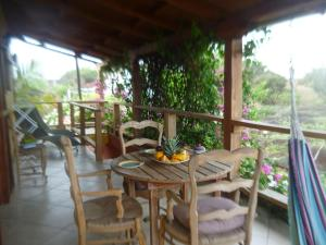 Villa Pelicano, Bed and breakfasts  Las Tablas - big - 36