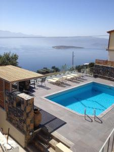 Villa Olga, Vily  Agios Nikolaos - big - 86