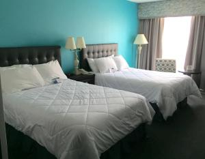 Lexington Hotel, Szállodák  Sudbury - big - 26