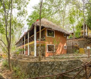 Apoyo Resort (27 of 149)