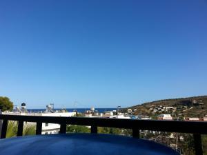 Philoxenia By Kyriakakou, Residence  Agia Marina Aegina - big - 31