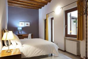 L'Ospite Appartamenti, Apartmanok  Verona - big - 13