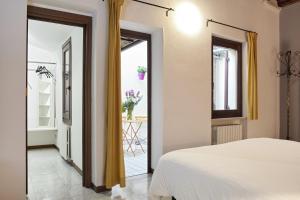 L'Ospite Appartamenti, Apartmanok  Verona - big - 15