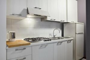 L'Ospite Appartamenti, Apartmanok  Verona - big - 20