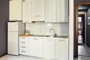 L'Ospite Appartamenti, Apartmanok  Verona - big - 25