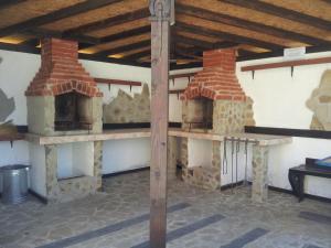 Chateau Aheloy 2 Studio, Апартаменты  Ахелой - big - 104