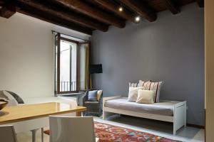 L'Ospite Appartamenti, Apartmanok  Verona - big - 29