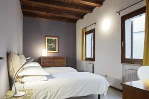 L'Ospite Appartamenti, Apartmanok  Verona - big - 32