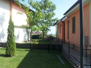 Chateau Aheloy 2 Studio, Apartmány  Aheloy - big - 87