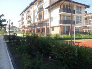 Chateau Aheloy 2 Studio, Apartmanok  Aheloj - big - 91