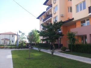 Chateau Aheloy 2 Studio, Apartmány  Aheloy - big - 99