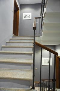 L'Ospite Appartamenti, Apartmanok  Verona - big - 37