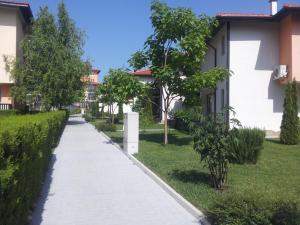 Chateau Aheloy 2 Studio, Apartmány  Aheloy - big - 80