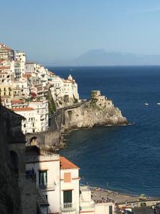 Apartments Amalfi Design Sea View - AbcAlberghi.com