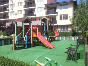 Chateau Aheloy 2 Studio, Apartmány  Aheloy - big - 59