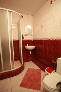 Hotel Jerevan, Hotels  Druskininkai - big - 4