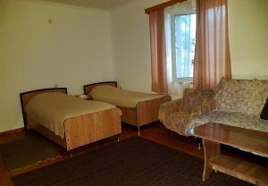 Guest House Villa, Гостевые дома  Кварели - big - 34