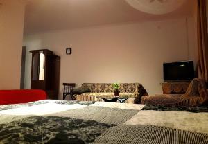 Guest House Villa, Гостевые дома  Кварели - big - 10