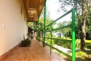 Guest House Villa, Гостевые дома  Кварели - big - 19